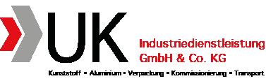 UK Industriedienstleistung GmbH & Co. KG